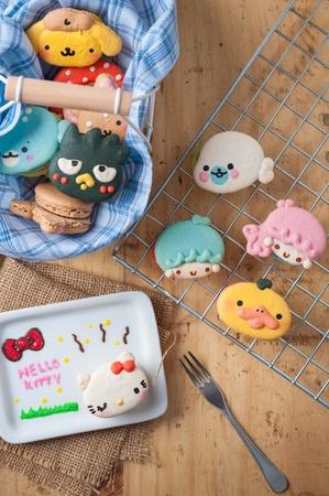 Pastry di Hari Raya