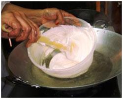 filma shortening atau baker's fat