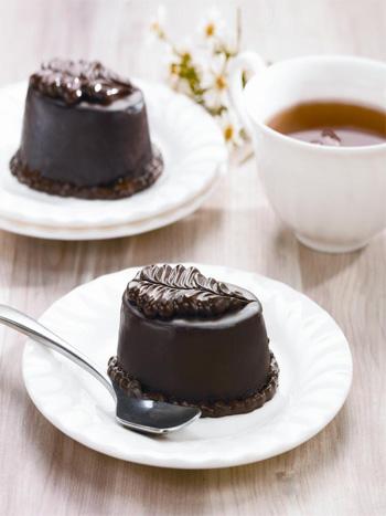 Ginger Dark Chocolate