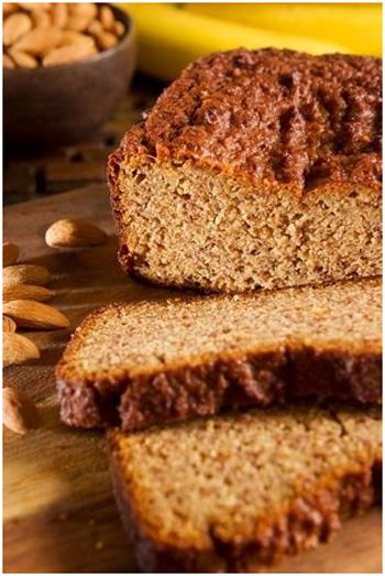 Pulse Bread