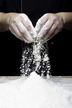 """Tepung Premix, Tepung """"Ajaib"""" yang Mempermudah Pembuatan Roti dan Kue"""